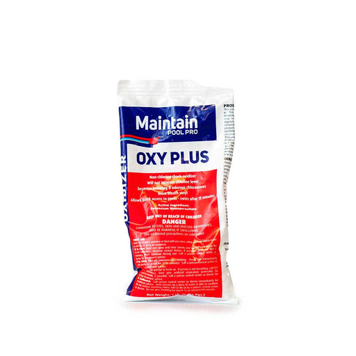 Maintain Pool Pro Oxy Plus - 1 lb.