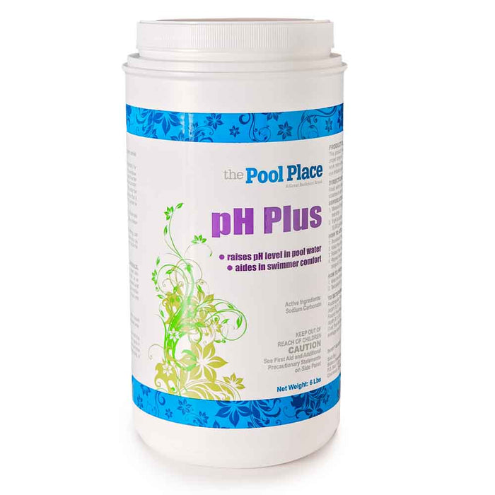 Pool Place Ph Plus - 6 Lbs.
