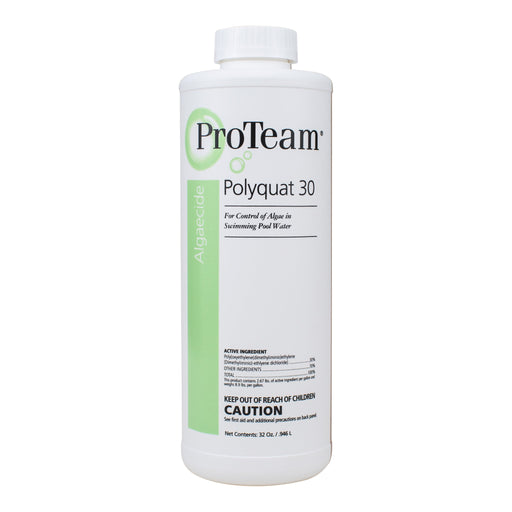 ProTeam Mustard & Black Magic - 2 Lbs.