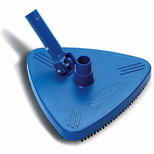 Hydrotools Triangular Weighted Vacuum Head