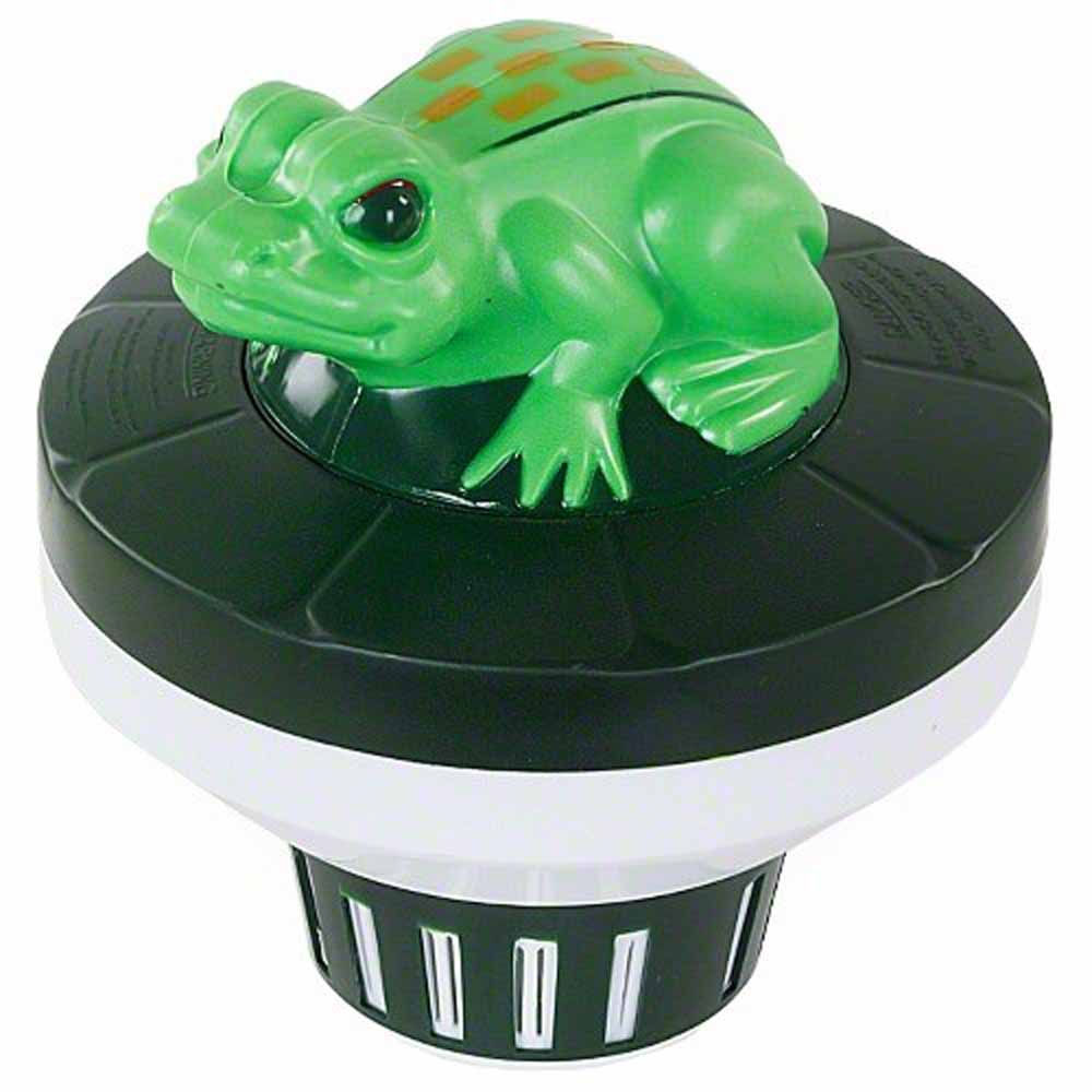 Frog Chlorine Dispenser
