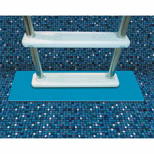 HydroTools Protective Pool Ladder Mat and Pool Step Pad