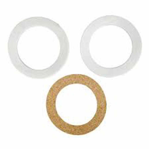 Return Gasket Set #8938