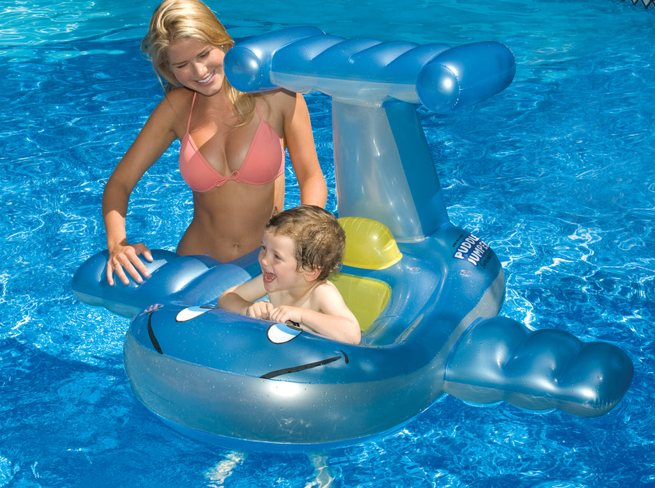 Inflatable Puddle Jumper Toddler Seat