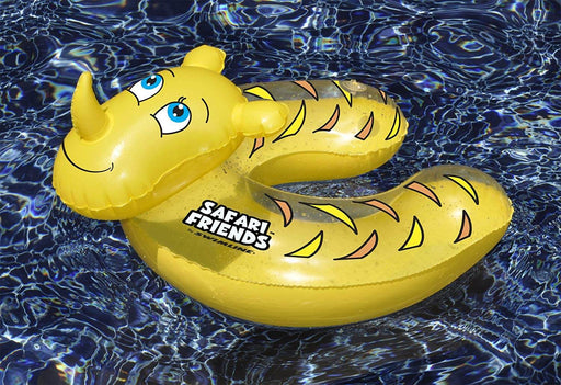 Safari Buddies Jumbo Pool Float Ring