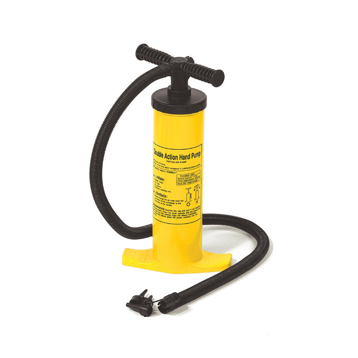 Dual Action Inflatables Hand Pump