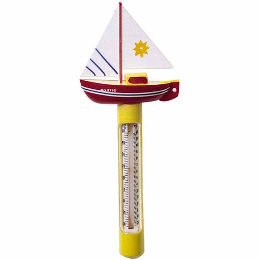 Boat Pool & Hot Tub Thermometer