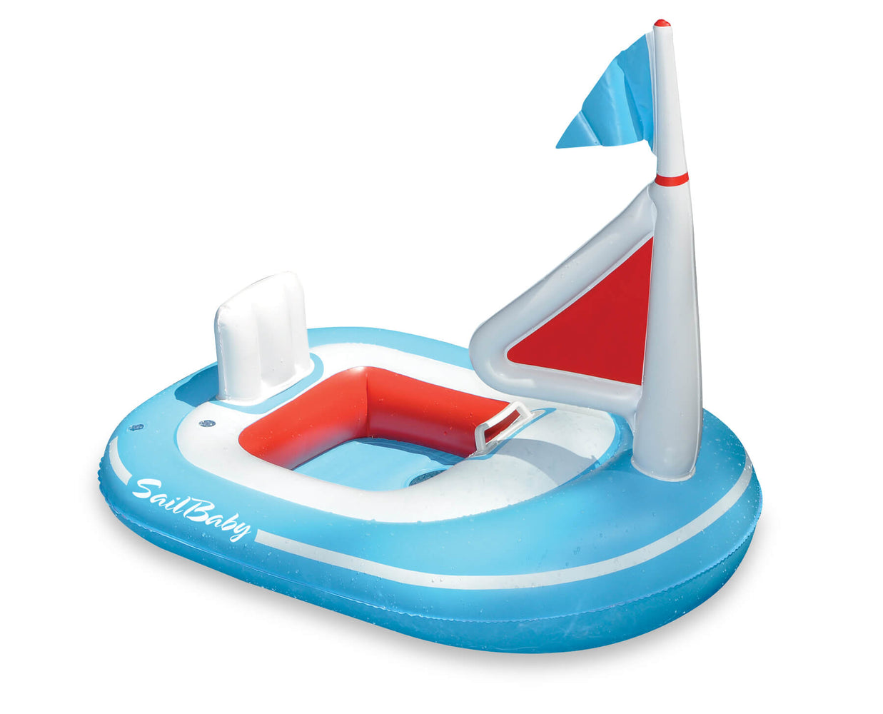 SailBaby Baby Seat Pool Float