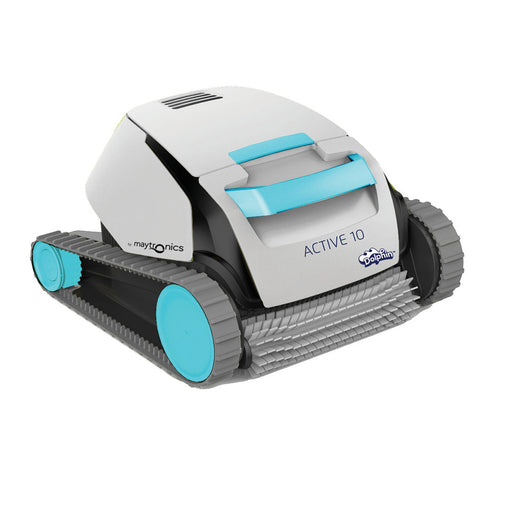 Dolphin Active 10 Robotic Pool Cleaner w/Upgraded Filter