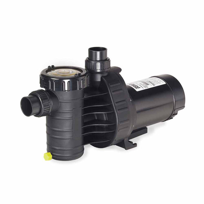 Above Ground 1 HP 1 Speed Pool Pump