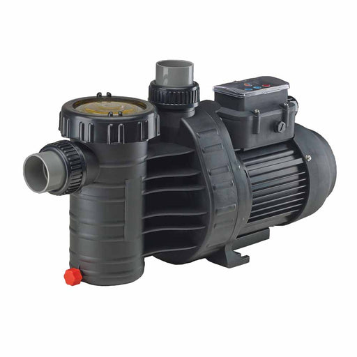 Above Ground 1.5 HP 1 Speed Pool Pump