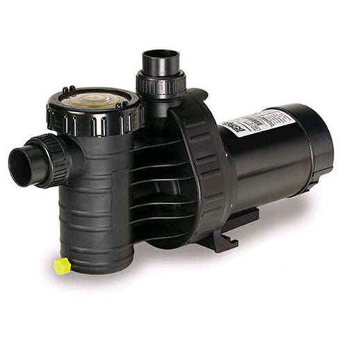 Above Ground 1.5 HP 2 Speed Pool Pump