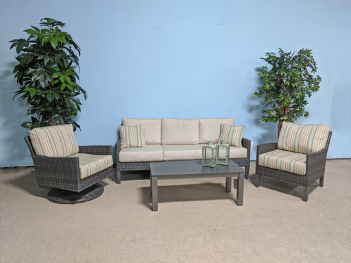 Amari Outdoor Sofa Set BY NCI