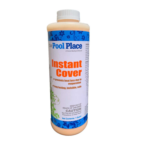 Pool Place Instant Cover 1Qt.