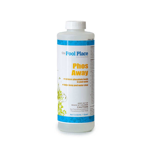 Pool Place Phos Away 1qt