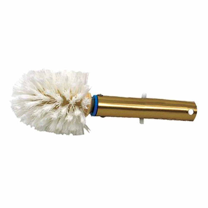 Pro Corner Step Brush