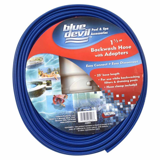 25' Backwash Hose