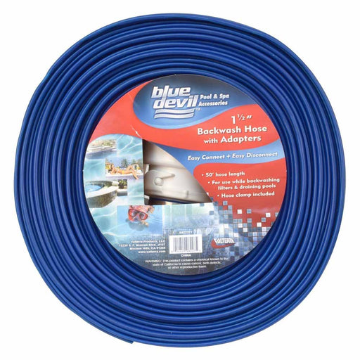 50' Backwash Hose