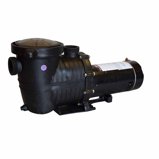 Valterra 1.25HP Single Speed In-Ground Pool Pump