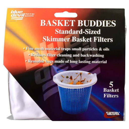 Basket Buddies Skimmer Basket Filters