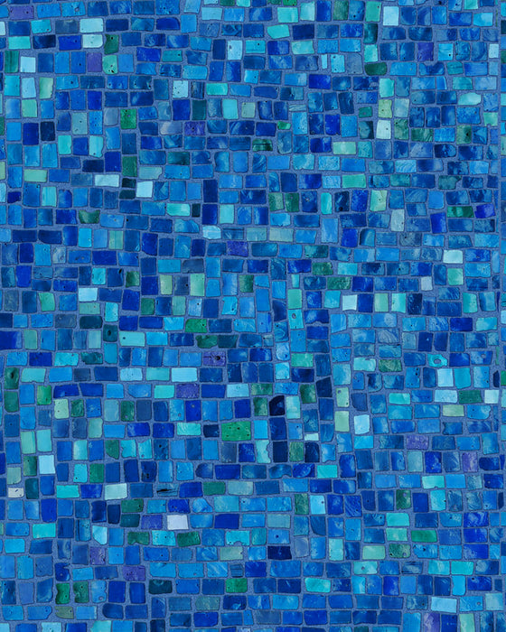Barcelona Mosaic In Ground Pool Liner