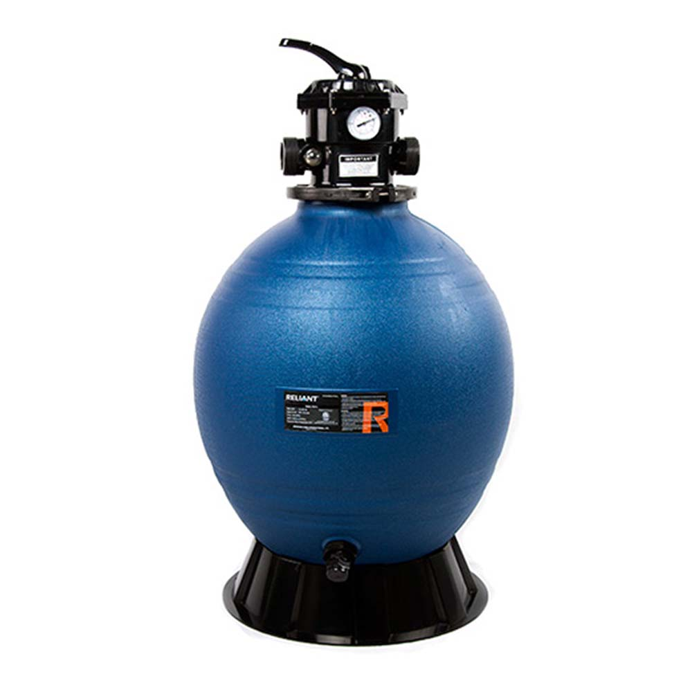 "Above Ground 26"" Sand Filter"