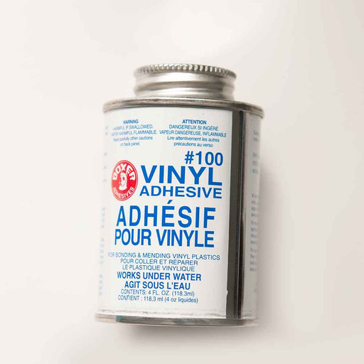 Vinyl Adhesive For Pool Repair