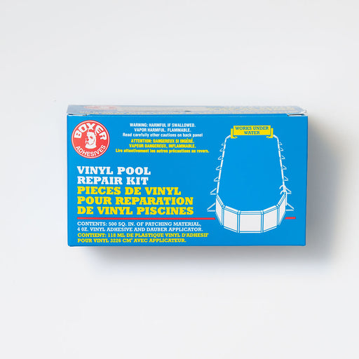 Vinyl Pool Liner Repair Kit