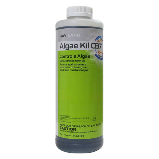 Haviland Algae Kil CB7  Concentrated Algaecide - 1 Qrt.