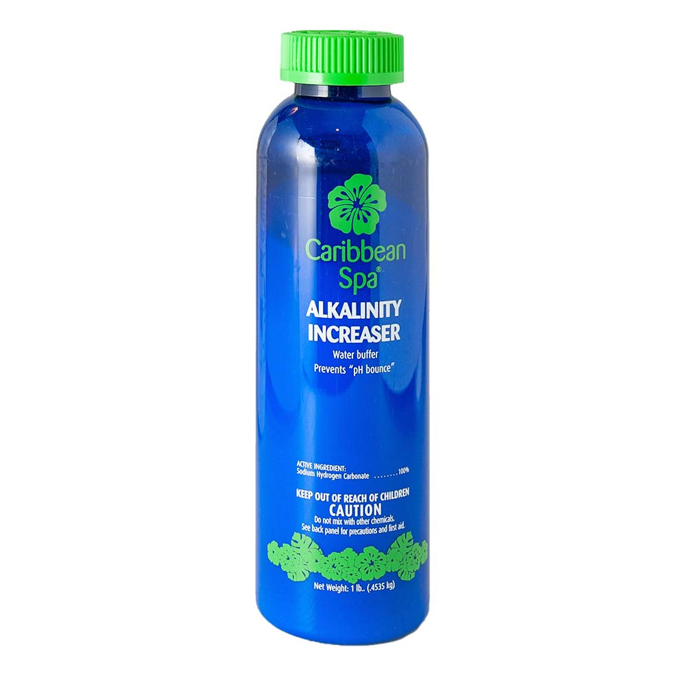 Caribbean Alkalinity Increaser - 16 oz.