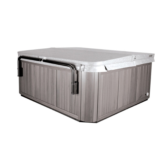 Hot Tub & Spa Cover Shelf