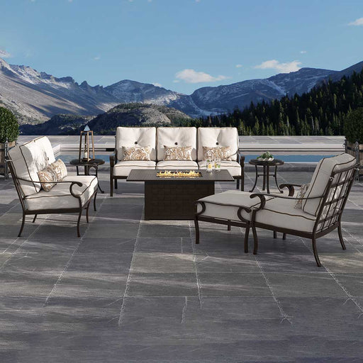 Monterey Ultra High Back Deep Seating Collection
