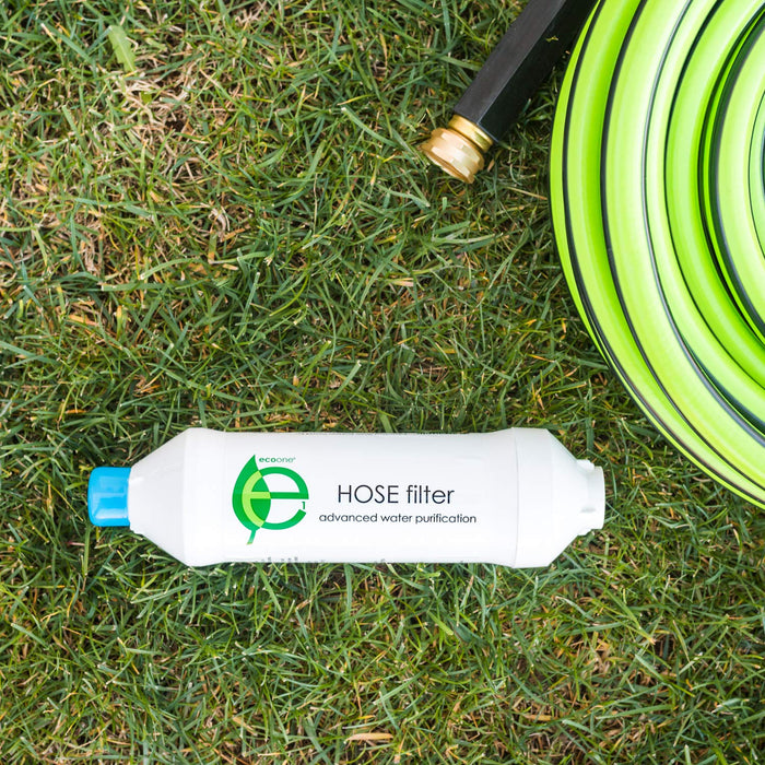 Eco One Outdoor Water Hose Filter