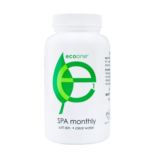 Eco One Spa Monthly