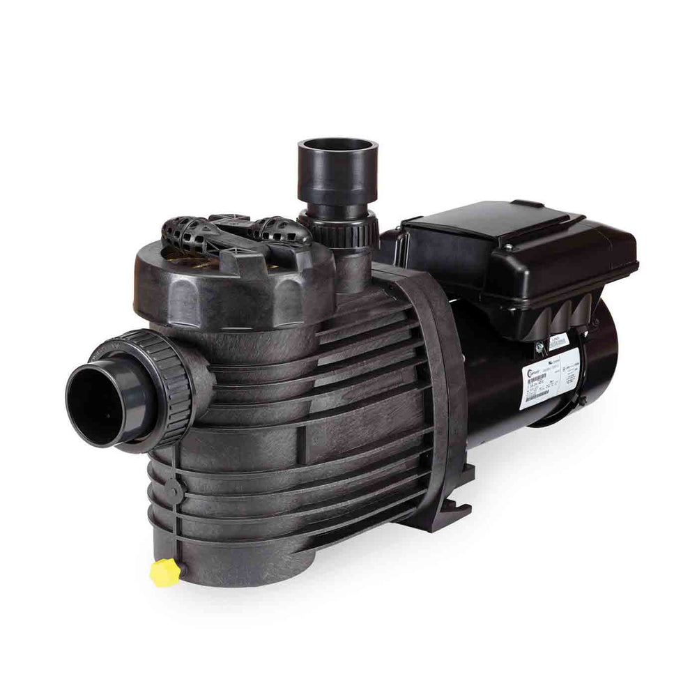 Inground 1.65 HP Variable Speed Pump