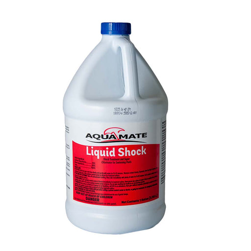 Liquid Shock 1 Gal.