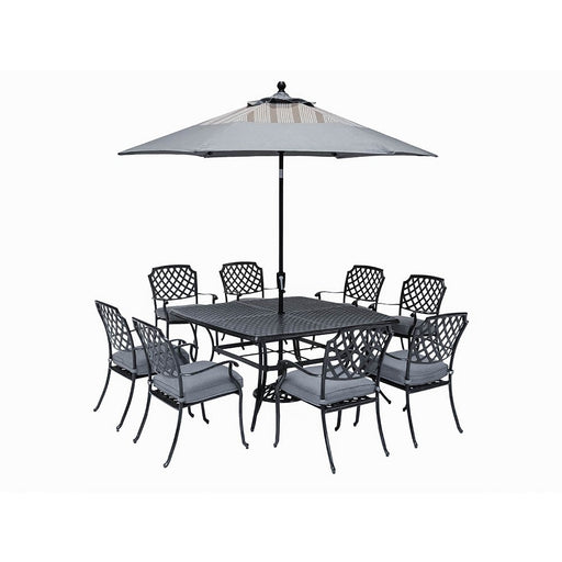 "Madison 60"" Outdoor Patio Dining Set"