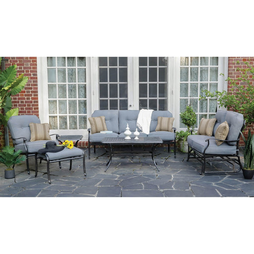 Madison Outdoor Patio Sofa Set by Agio