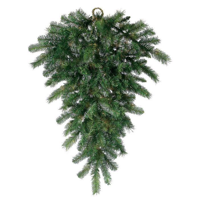 "New Zealand 48""  Christmas Teardrop (Unlit) by Regency Trees - NZTD"