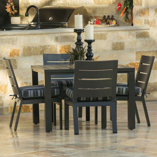 Palermo Patio Dining Set by Ebel