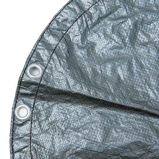 15' Round Supreme Guard Winter Cover For Above Ground Pools