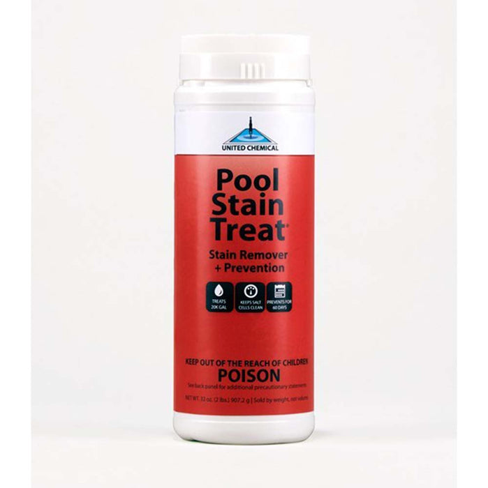 United Chemical Pool Stain Treat