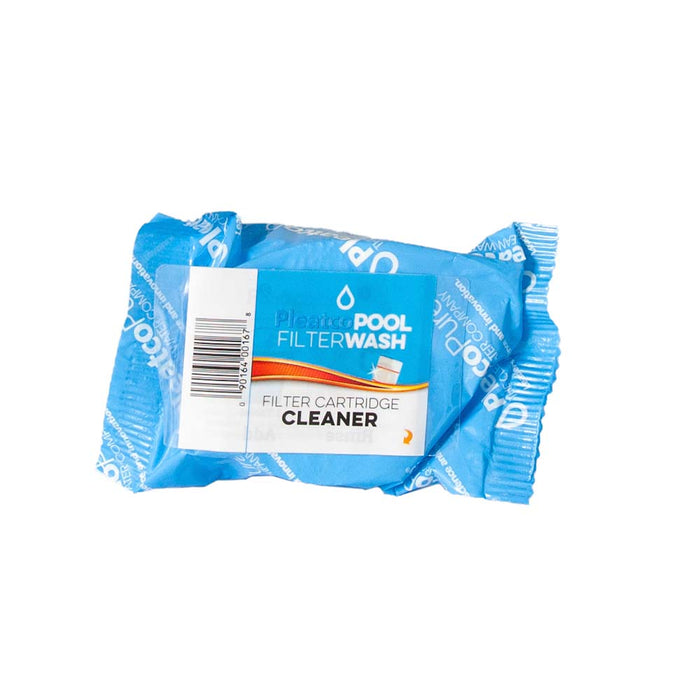 Filter Wash Pool Cartridge Cleaner Tabs