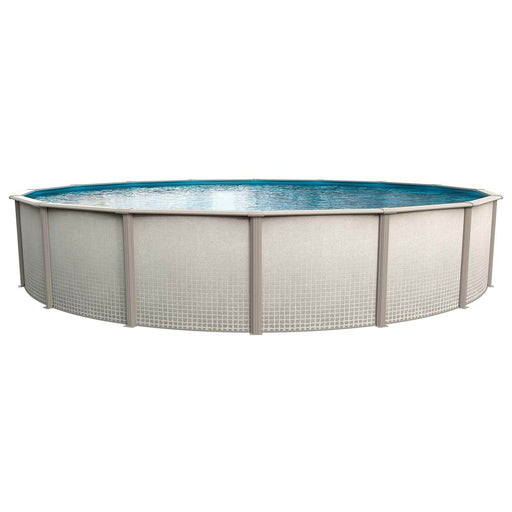Reprieve Round Above Ground Pool Kit (WorkFree)