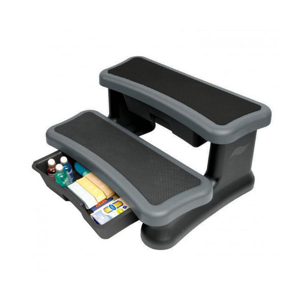Hot Tub & Spa Smart Step Drawer