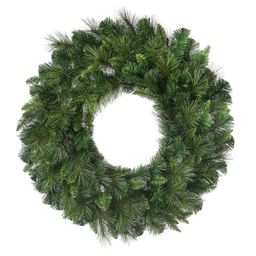 "Belgium Deluxe 30"" Christmas Wreath (Unlit)"