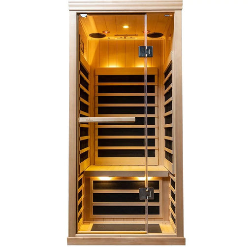 S810 CarbonFlex Infrared Sauna