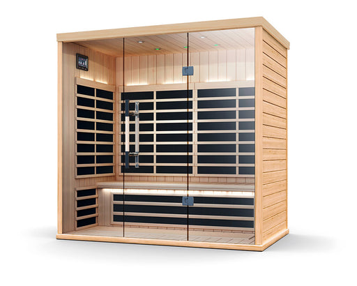 S830 CarbonFlex Infrared Sauna