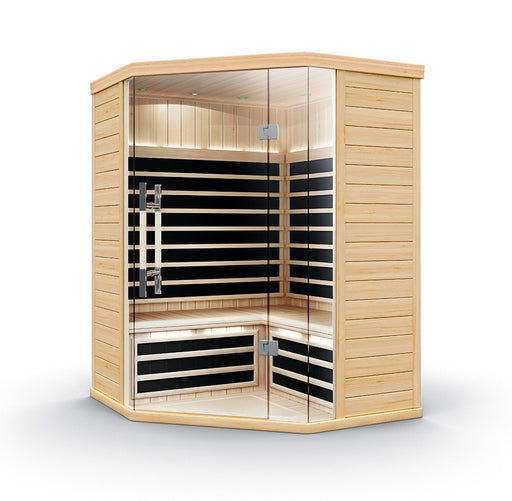 S870 CarbonFlex Infrared Sauna