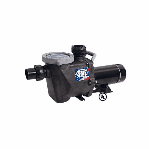 215 SMF 1.5HP 2 Speed In-Ground Pool Pump